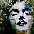Marilyn No10 by Paul Lovering