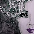 Marilyn No9 by Paul Lovering