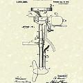 Marine Propulsion 1911 Patent Art by Prior Art Design