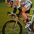 Mark Cavendish by Paul Meijering