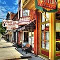 Mark Twain's Town by Mel Steinhauer