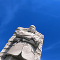 Martin Luther King by Olivier Le Queinec