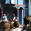 Maryland Renaissance Festival - A Fool Named O - 121221 by DC Photographer