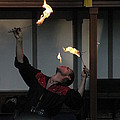 Maryland Renaissance Festival - Johnny Fox Sword Swallower - 1212102 by DC Photographer