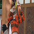 Maryland Renaissance Festival - Johnny Fox Sword Swallower - 121245 by DC Photographer