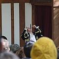 Maryland Renaissance Festival - Johnny Fox Sword Swallower - 121257 by DC Photographer
