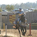 Maryland Renaissance Festival - Jousting And Sword Fighting - 1212160 by DC Photographer