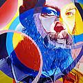 Matisyahu In Circles by Joshua Morton