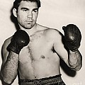 Max Schmeling by Pg Reproductions