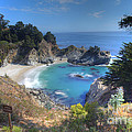 Mcway Falls by Marco Crupi