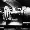 Mechanism by Karol Livote