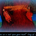 Meditation Number 3 Song Of Songs by Maryann  DAmico