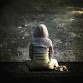 Meditation by Stelios Kleanthous