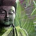 Meditation Vegetation by Christopher Beikmann