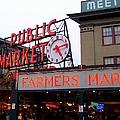 Meet Me in Seattle
