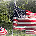 Memorial Day by James Barrere