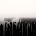 Memories And Fog by Bob Orsillo