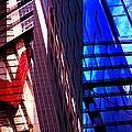 Merged - City Blues by Jon Berry OsoPorto