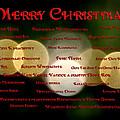 Merry Christmas Ever...