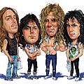 Metallica by Art