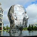Metalmorphosis Side Context by Randall Weidner