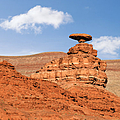 Mexican Hat Rock by Christine Till