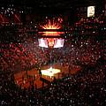 Miami Heat  by J Anthony