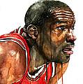 Michael Jordan Early Days by Michael  Pattison