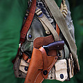 Military Small Arms 02 Ww II by Thomas Woolworth