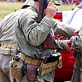 Military Small Arms 04 Ww II by Thomas Woolworth