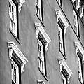Mill House Windows by John Rizzuto