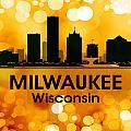 Milwaukee Wi 3 by Angelina Vick