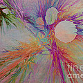Mind Energy Aura by Deborah Benoit