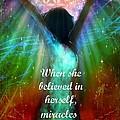 Miracles Happen by Tara Catalano