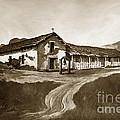 Mission San Rafael California  Circa 1880 by California Views Mr Pat Hathaway Archives