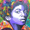 MJ by Jonathan Tyson