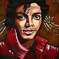 MJ by RiA RiA