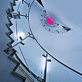Modern staircase in ...