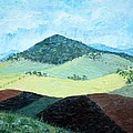 Mole Hill - Sold by Judith Espinoza