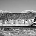 Montana Building by Paul Bartoszek