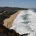Montara State Beach Pacific Coast Highway California 5d22621 by Wingsdomain Art and Photography