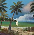 Montego Bay by Gordon Beck