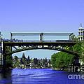 Montlake Bridge 2 by Cheryl Young
