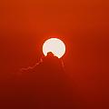 Moon Light by Athala Carole Bruckner