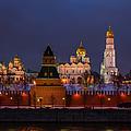 Moscow Kremlin Cathe...