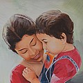 Comments - mother-and-child-surya-kanthi-kota