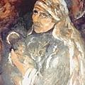 Mother Teresa of Calcutta India