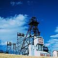 Mount Con Mine 2 Butte Mt by Kevin Bone