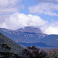 Mount Washington by Skip Willits