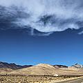 Mountain Range Of Sierra Nevada by Viktor Savchenko